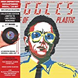 Age of Plastic - Cardboard Sleeve - High-Definition CD Deluxe Vinyl Replica