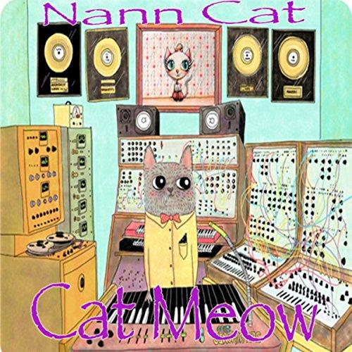 Nann Cat (Piano) (Cat Piano-meow)