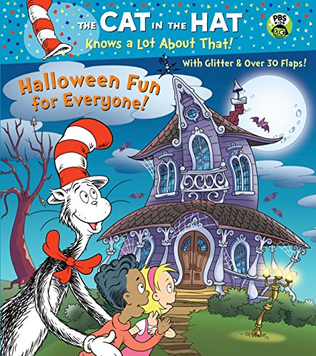 Halloween Fun for Everyone! (Dr. Seuss/Cat in the Hat) (The Cat in the Hat Knows a Lot About That!) (Dr Seuss Halloween)