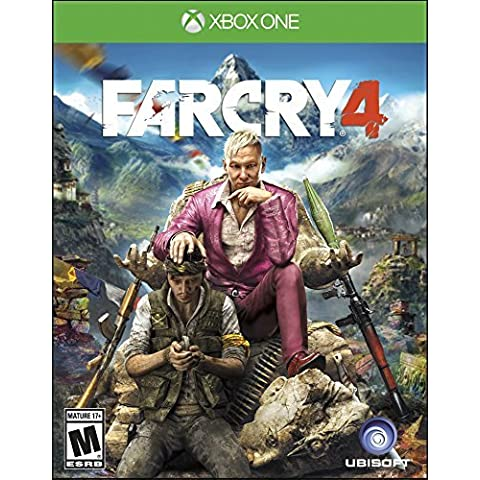 Far Cry 4 - Xbox One by Ubisoft