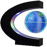 Easy Eagle Globen Licht Magnet Globus Magnetische Kugeln Schwimmende Kugel Business Geschenke Geburtstag Geschenke Blau/Grün