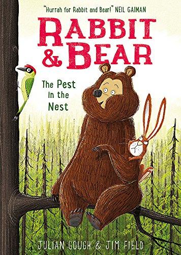 The Pest in the Nest: Book 2 par Julian Gough
