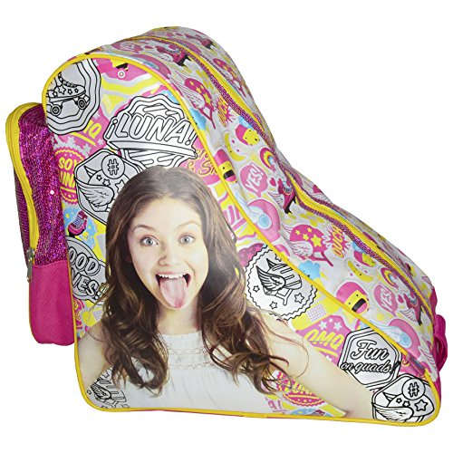 SOY LUNA Ich bin Luna Tasche Roller Skates (CIFE 40236)