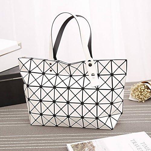 YTTY YTTY YTTY Borse grandi capacità borsetta Fashion all Match, borsa a spalla, retro diagonale pacchetto, nero 106091