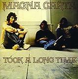 Songtexte von Magna Carta - Took a Long Time