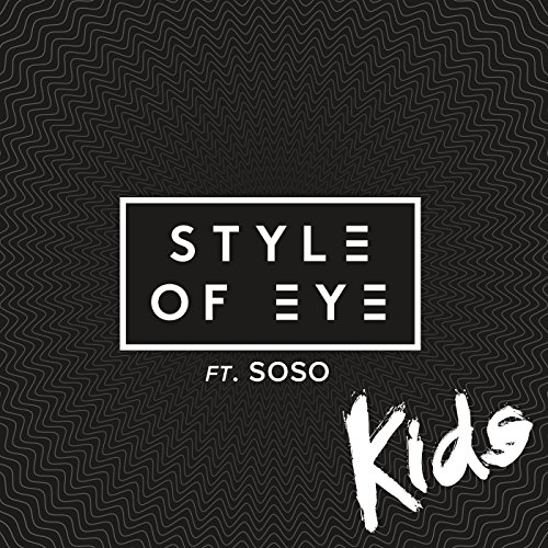 Kids (Extended) [Explicit]