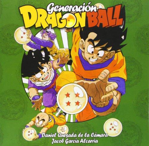Generación Dragon Ball, Colección Manga (Tebeos Dolmen)