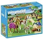 Playmobil 5227 Country Pony Farm Padd...