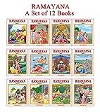 #2: Ramayana Pack (12 Titles)