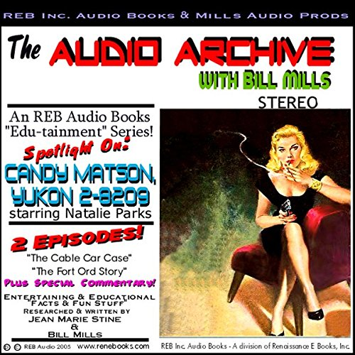 Audio Archive Presents  Audiolibri