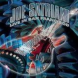 Songtexte von Joe Satriani - Live in San Francisco