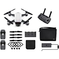 Drones Tech Lab Dji Spark Fly More Combo