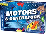 Motors & Generators (Exploration)