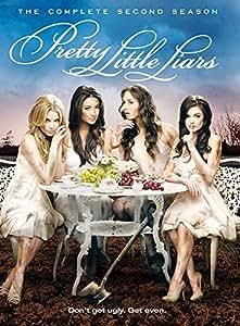 Pretty Little Liars - Season 2 [DVD]