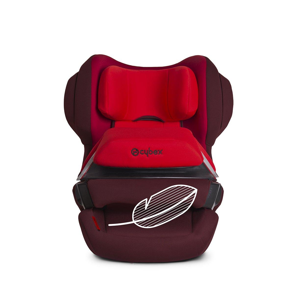 cybex silver juno 2 fix best puls. Black Bedroom Furniture Sets. Home Design Ideas