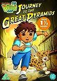 Go Diego Go: Journey to the Great Pyramids [DVD]