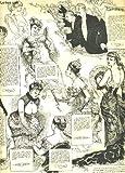 Telecharger Livres LA VIE PARISIENNE 19e annee N 14 BAL COSTUME de SCAMP LES DOLEANCES D UN CHEVAL DE TROUPE AU CONCOURS HIPPIQUE de LE BRETON ETUDES SUR LA TOILETTES IVe serie LES CORSAGES DECOLLETES LA SAISON DE NICE de X (PDF,EPUB,MOBI) gratuits en Francaise