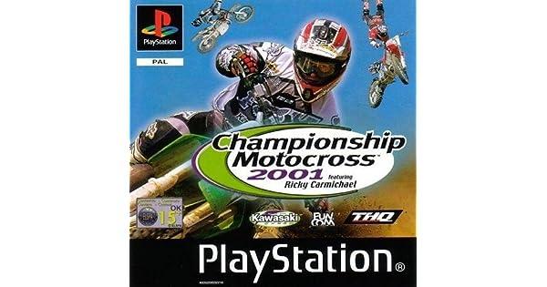 motocross 2001 streaming