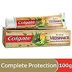 Colgate Swarna Vedshakti Toothpaste - 100gm