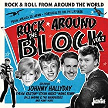Rock Around the Block 2