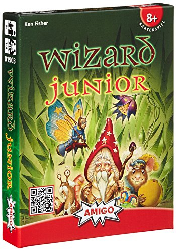Amigo 01903 - Wizard Junior
