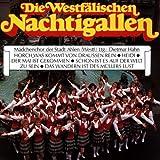Die Westfälischen Nachtigallen: Mädchenchor der Stadt Ahlen/Westfalen