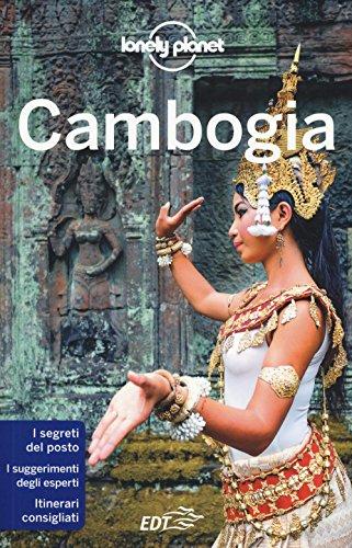 Cambogia: 1