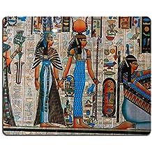 MSD Caucho Natural Gaming Mousepad imagen ID: 4684070 Papiro Egipcio