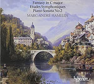 Robert Schumann : Fantaisie En Ut Majeur , Op. 17 ...