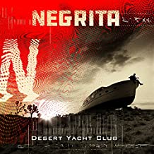Desert Yacht Club [Vinile Autografato] (Esclusiva Amazon.it)