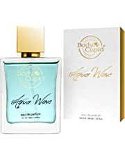 Body Cupid Aqua Wave Perfume For Men & Women - Eau De Parfum - Fresh Unisex Fragrance, 100 ml