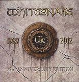 Whitesnake: 1987 (Ltd.Edition Marble Vinyl) [Vinyl LP] (Vinyl)