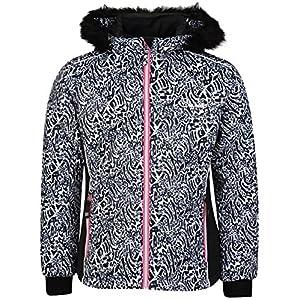 Dare 2b Kinder Muse Waterproof and Breathable Insulated Ski Jacke