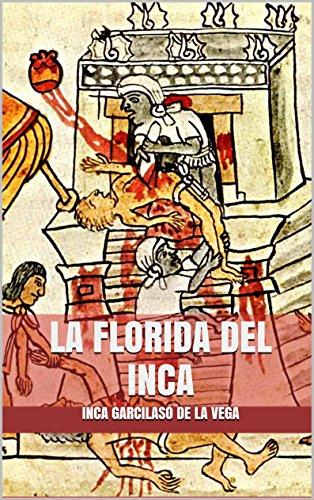 La Florida del Inca (Spanish Edition)