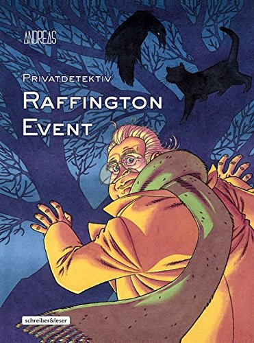 Raffington Event – Detektiv: Gesamtausgabe