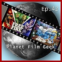 PFG Episode 42: Free Fire, Die Schlümpfe - Das verlorene Dorf, Teil 11 [Explicit]