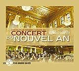 Les 50 Plus Grands Succès : Concert du Nouvel An (Coffret 3 CD)