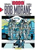 Bob Morane 04. Schreckenskommandos