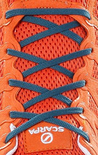 Scarpa  Game, Baskets pour femme orange/tiki