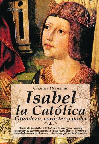 Isabel la Católica: . por Cristina Hernando