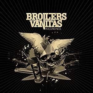 Vanitas (Re-Issue 2016, 2LP+CD im Klappcover) [Vinyl LP]