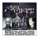 Eisbrecher: Sonic Seducer 09-2017 + Gothic-Fetisch Kalender 2018 im XXL-Format + CD mit 16 Songs und exkl. Remixen von Eisbrecher und Lacrimosa + Eisbrecher-Sticker, Bands: Exit Eden, ASP, HIM, OMD u.v.m. (Audio CD)