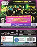Suicide Squad [Includes Digital Download] [Blu-ray] [2016] [Region Free]