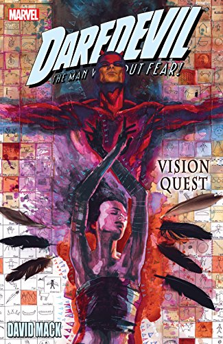 sion Quest (Daredevil (1998-2011)) (Vision Superhelden)