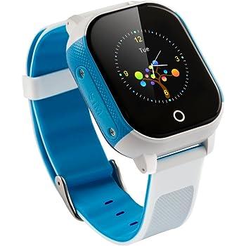 BESTIE 3 GPS Kids Smartwatch Phone Waterproof Tracker