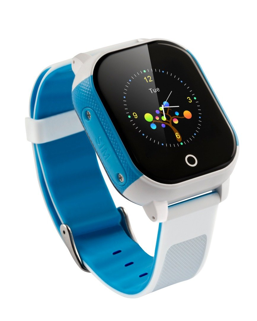 Kids SMARTWATCH PHONE & GPS GPRS TRACKER | Free EE Sim Card | F. ree UK BASED APP BESTIE DELIVERY GAURANTEED DELIVERY BEFORE CHRISTMAS IF ORDERED BY 22nd OF DECEMBER