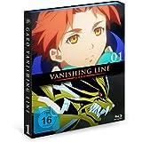 Garo - Vanishing Line - Blu-ray 1 (Ep 01-06)