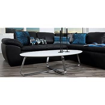 Lifestyle4living Couchtisch Beistelltisch Tisch Wohnzimmertisch