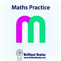Train Your Brain Maths Practice