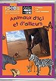 ATELIER IMAGES LES ANIMAUX D'ICI ET D'AILLEURS